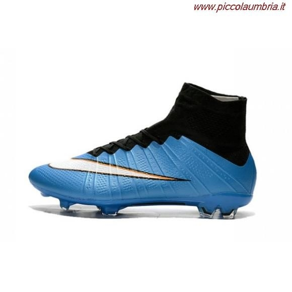 f3b52bddb5b74 Scarpe Calcio Nike Mercurial piccolaumbria.it