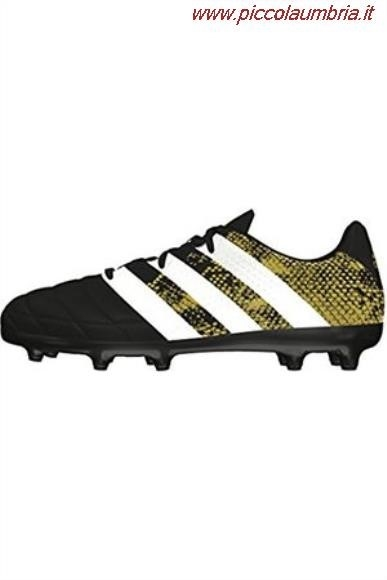 Adidas Ace 16.3 Bianche