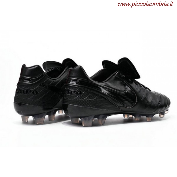online shop top fashion new list it Calcio Black Scarpe Total Piccolaumbria WDHE29I