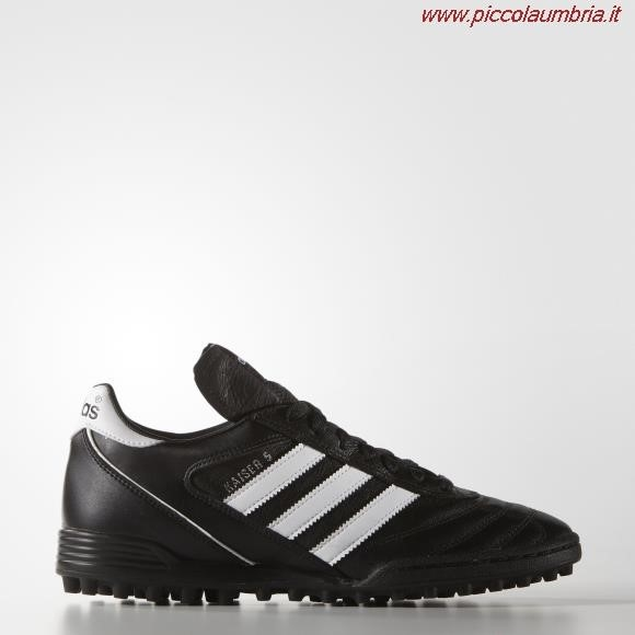 adidas kaiser calcetto bianche