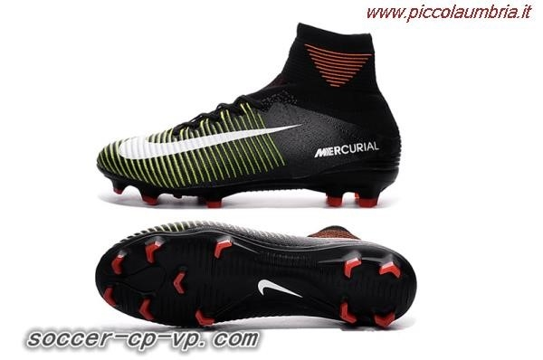 Nike Mercurial Superfly 5 Dark Lightning