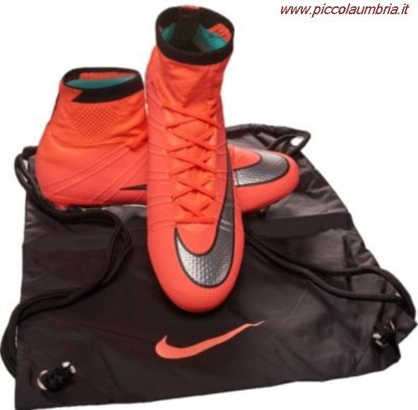 Nike Mercurial Superfly Mango
