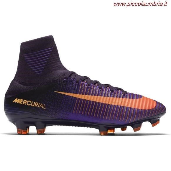 Nike Mercurial Purple